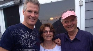 On the Campaign Trail with Scott Brown